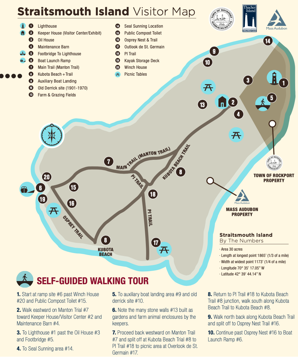 SI Visitor Map - updated